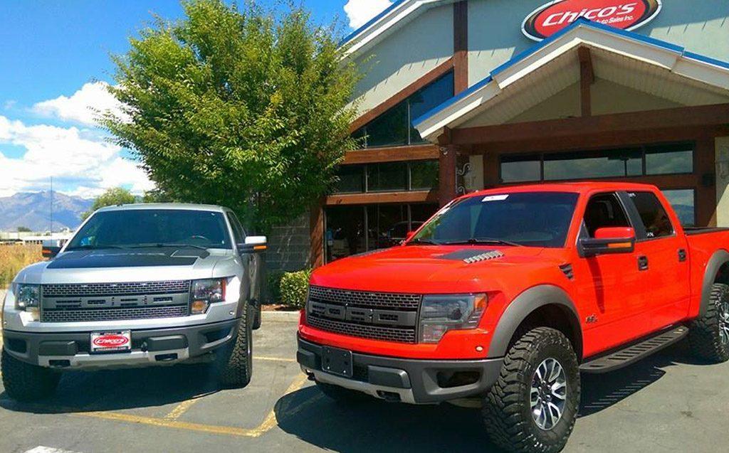 Financing Chicos Auto Sales Inc Draper Utah